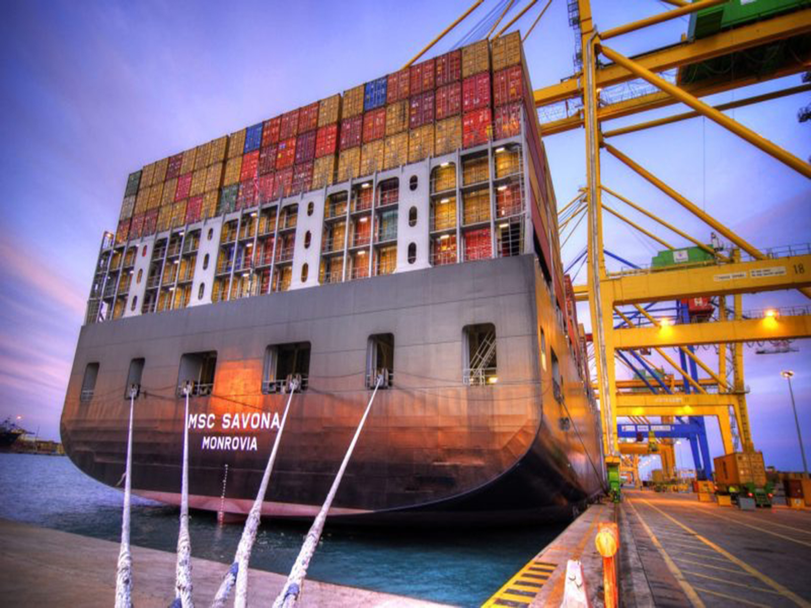 How to choose a freight forwarder when you trade with China