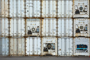 Production decline leads to fears of reefer box shortage