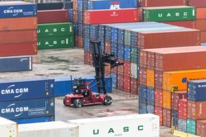 Carrier digitalization slowing NVO's Asia import share gain