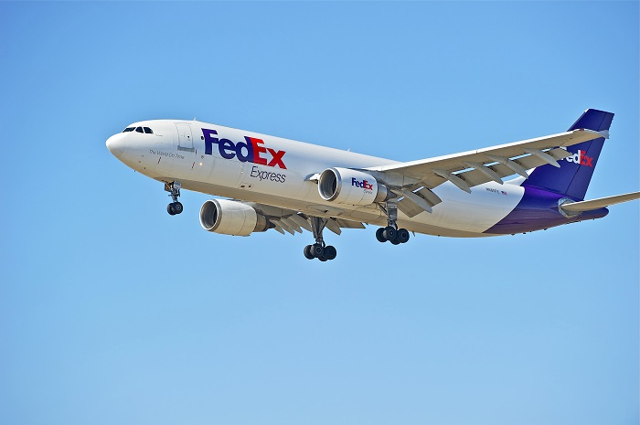 E-commerce powering demand for air cargo industry