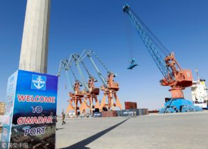 China's link to Gwadar Port boosts regional development