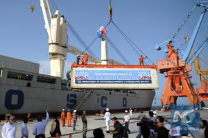 Cosco-OOCL deal gets green light from Chinese antitrust agency