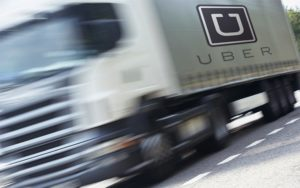 Uber Freight Rolls Out Platform For Shippers To Access Its Network