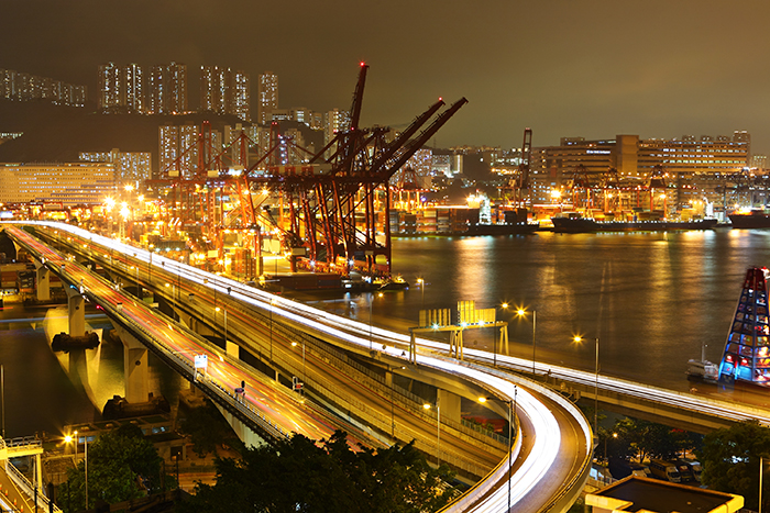 HK logistics firms eye South China FTZ