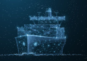Container carriers banding together on digital development