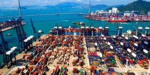 Hong Kong well positioned in providing maritime arbitration services