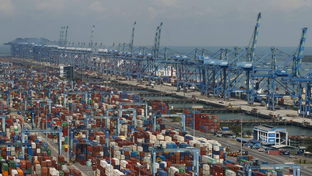 Japan's Sankyu to build logistics center on Malacca Straits
