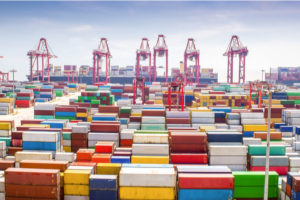 Asian container shortage set to intensify into May